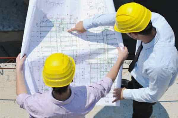 مدیریت پیمان پروژه های ساختمانی