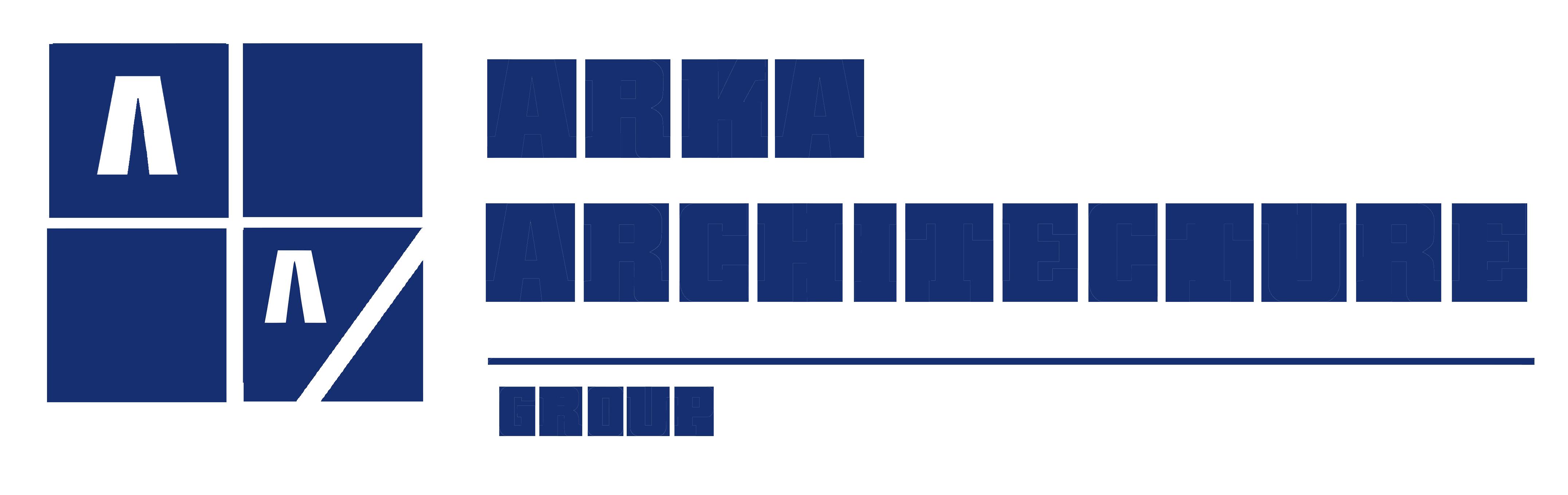 لوگوی آرکا