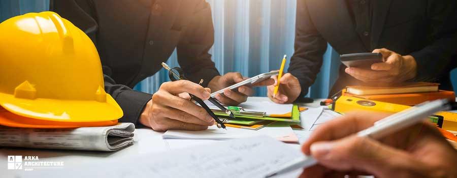 تعیین مبلغ بلاعوض در قراردادهای مشارکت در ساخت