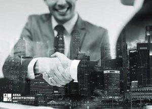 سهم شرکا در قراردادهای مشارکت