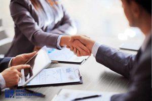 قراردادهای مشارکت در ساخت