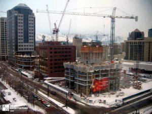 قرارداد مشارکت در ساخت آپارتمان