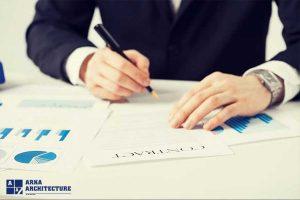 نمونه قرارداد مدیریت پیمان