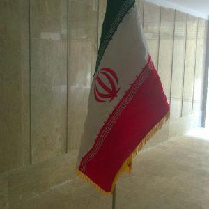اجاره پرچم ایران