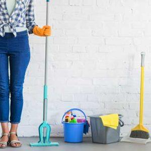 اجاره پرسنل نظافتی