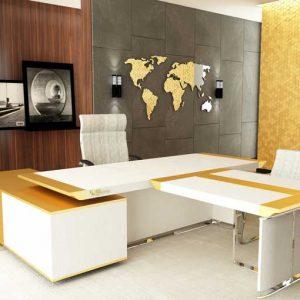 میز مدیریت - Arka2