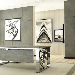 میز مدیریت - Arka1