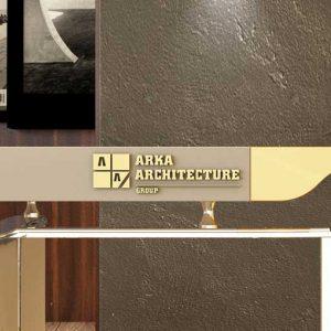 میز مدیریت - Arka4