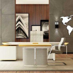 میز مدیریت - Arka7