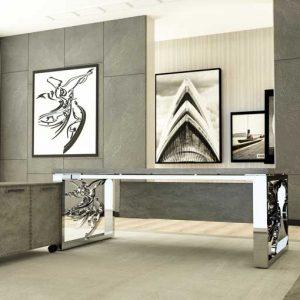 میز مدیریت - Arka8