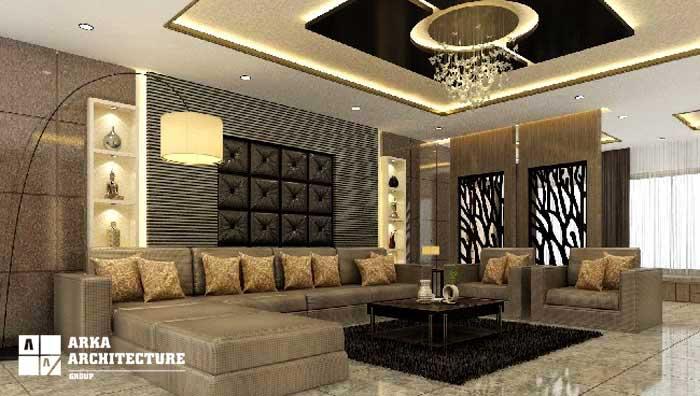 طراحی واحد مسکونی