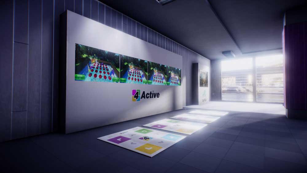 نمایشگاه مجازی